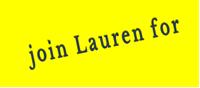 Join Lauren For