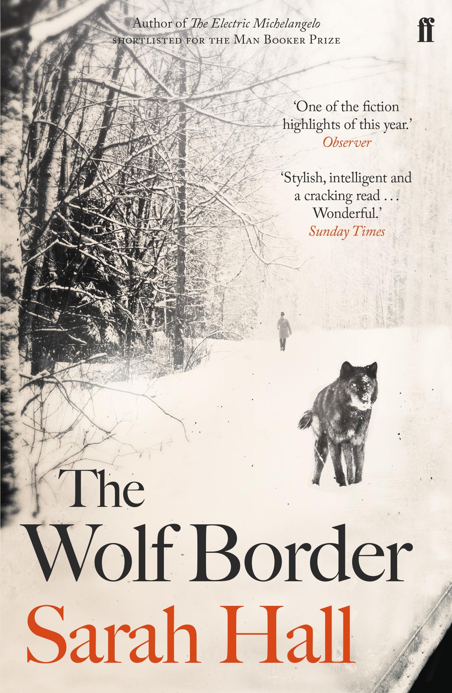 Wolf Border PB